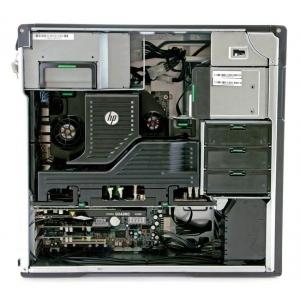 Configurator Workstation HP Z620, max. 2 x Intel Xeon E5-2600 v1 sau v2, max. 192GB DDR3, 3 Ani garantie - 2 - Configurator Work