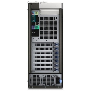 Configurator Workstation Dell T5610, max. 2 x Intel Xeon E5-2600 v1 sau v2, max. 128GB DDR3, 2 Ani garantie - 3 - Configurator W
