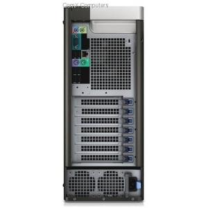 Configure To Order Dell T5610 Workstation, max. 2 x Intel Xeon E5-2600 v1 or v2, max. 128GB DDR3, 2 Yeasr Warranty - 3 - Worksta