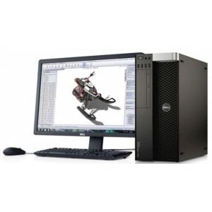 Configure To Order Dell T5610 Workstation, max. 2 x Intel Xeon E5-2600 v1 or v2, max. 128GB DDR3, 3 Yeasr Warranty - 4 - Worksta