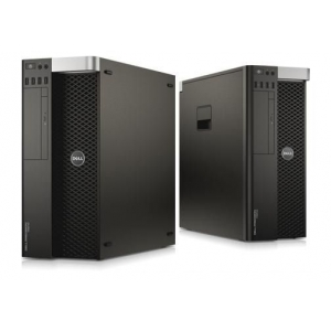 Configure To Order Dell T5610 Workstation, max. 2 x Intel Xeon E5-2600 v1 or v2, max. 128GB DDR3, 3 Yeasr Warranty - 5 - Worksta