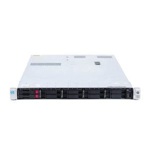 Configurator HP Proliant DL360p G8, 10 SFF - 1 - Configurator Server - 1.190,00lei