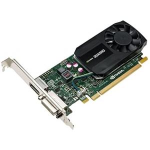 NVIDIA Quadro K600, 1 GB, GDDR5, Full Hight, 192 Cuda - 1 - Placa Grafica Workstation - 172,55lei