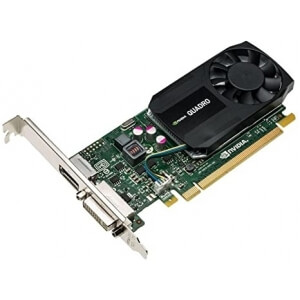 NVIDIA Quadro K600, 1 GB, GDDR5 - 1 - Placa Grafica Workstation - 172,55 lei