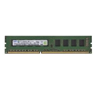 Memorie Server 4 GB 2Rx8 PC3L-12800E DDR3-1600 MHz Unbuffered  ECC Low Voltage - M391B5273DH0-YK0 - 1 - Memorie Server - 178,50