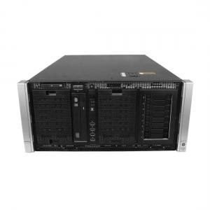 Configurator HP Proliant ML350p G8, 8 SFF, Rackabil - 1 - Configurator Server - 1.660,05lei