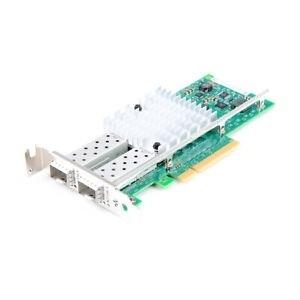 Placa retea HP NC560SFP ETHERNET 10GB 2-PORT 560SFP+ Low Profile - 1 - Server Network Adapter - 428,40lei
