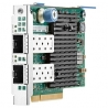 Placa retea server 10Gbps HP 560FLR-SFP+ Dual Port - 10GbE SFP+ FLR Ethernet - HP 665243-B21 - 1 - Placa Retea Server - 226,10 l