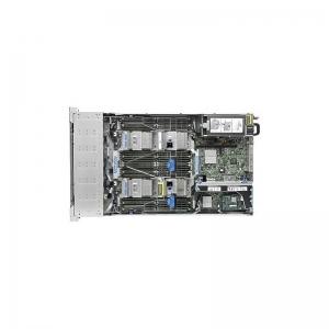 HP Proliant DL560 G8, 4 x Octa Core Xeon E5-4640 2.4GHz, 32GB, Smart Array P420i, 2 x 1200W - 2 - Server Refurbished - 3.165,40