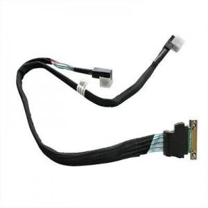 "copy of Cablu SAS - Dual Mini SAS pentru server Dell POWEREDGE R630 10 Bay 2.5"" SFF 05DP9R - 1 - Cables and Addapters - 339,15l"