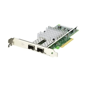 Placa retea HP 530SFP+ ETHERNET 10GB 2-PORT  Full Hight - 652503-B21 - 1 - Placa Retea Server - 440,30 lei