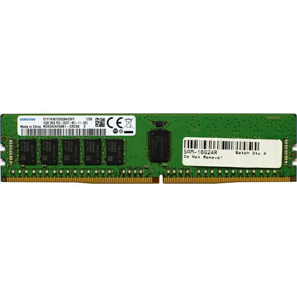 Memorie Server 8GB DDR4 PC4-17000, 2Rx8, CL15, 2133 MHz - Samsung M393A1G43DB0-CPB - 1 - Memorie Server - 297,50 lei