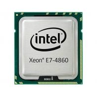 Procesor Server Intel Xeon E7-4860  2.2Ghz Ten Core LGA1567 130W - 1 - Server CPU - 96,39 lei