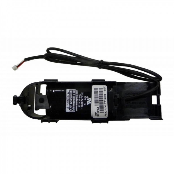 Baterie/Condensator controller raid HP Smart Array P410 P410i P812 - 571436-002 - 1 - Componente server - 77,35lei
