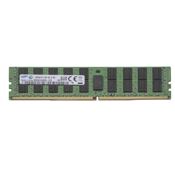 Memorie Server 16GB DDR4 PC4-17000, 2Rx4, CL15, 2133 MHz - Samsung M393A2G40DB0 - 1 - Server Memory - 326,54 lei