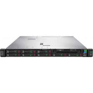 Configurator HPE ProLiant DL360 Gen10, 8 SFF, Intel Xeon Silver/Gold/Platinum, DDR4, Smart Array SAS/SATA, 2 Ani Garantie - 1 -
