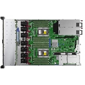 Configurator HPE ProLiant DL360 Gen10, 8 SFF, Intel Xeon Silver/Gold/Platinum, DDR4, Smart Array SAS/SATA, 2 Ani Garantie - 2 -