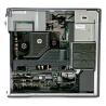 HP Z620, 2 x Intel Octa Core Xeon E5-2680 2.7GHz, 64 GB DDR3, 1TB SSD(NOU), nVidia Quadro K4200 4GB GDDR5, DVDRW, Win 10 Pro - 2