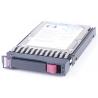 "Hard Disk Server HP 146 GB 15K SAS + Caddy (Tray) 512547-B21, 2.5"" - 1 - Hard Disk Server - 130,90lei"
