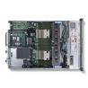 Dell PowerEdge R630, 2 x Intel Hexa Core Xeon E5-2630L v3 1.8 GHz, 32GB RAM, Perc H730, 1 x 750W, 2 Ani Garantie - 2 - Server Re