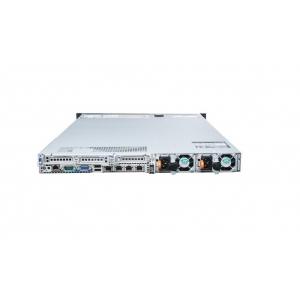 Dell PowerEdge R630, 2 x Intel Hexa Core Xeon E5-2630L v3 1.8 GHz, 32GB RAM, Perc H730, 1 x 750W, 2 Ani Garantie - 3 - Server Re