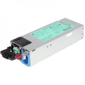 Sursa Alimentare 1400W HP G9 G10 Platinum - 1 - Server Power Supply - 500,99lei