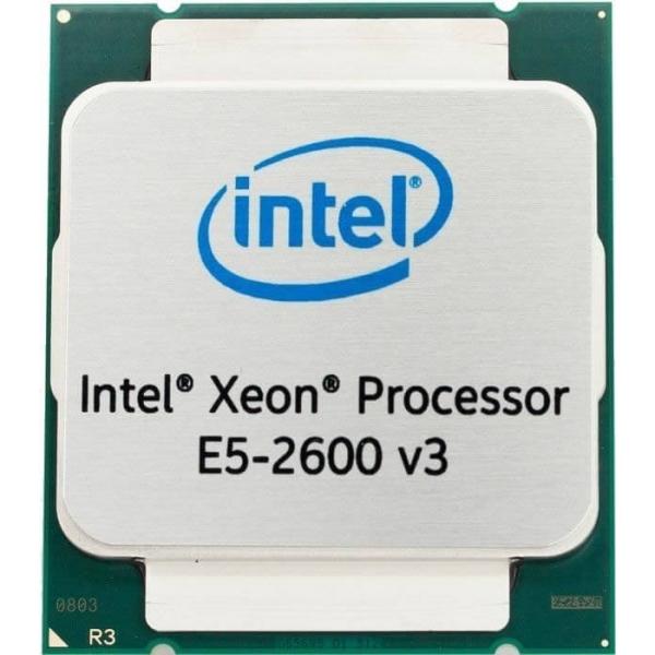 Procesor Server Procesor Server Intel Xeon E5-2643 V3 (SR204) 3.4 Ghz Hexa (6) Core FCLGA2011-3 135W - 1 - Server CPU - 808,01l