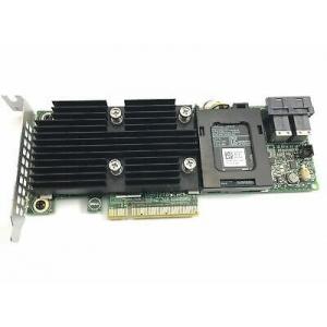 Raid Controller Dell Perc H730 PCIe 1 Gb Cache 12GB/S SAS 6GB/S SATA  - Low Profile - Dell 5P6JK - 1 - Raid Controller - 874,65