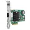 Raid Controller HP H222 - LSI SAS 9205-4i4e - 6Gb HBA - 660086-001 - 1 - Raid Controller - 354,03lei