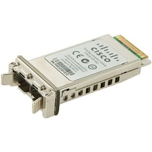 Cisco X2 TO SFP ADAPTOR MODULE - CVR-X2-SFP V02 - 1 - Categories - 47,60 lei