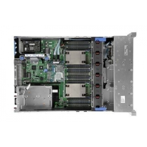 "Configurator HP Proliant DL380 G9, 24 x 2.5"" SFF, 2 x E5-2600 v3/v4, DDR4, Smart Array SAS/SATA, 2 x PSU, 2 ani garantie - 2 - S"