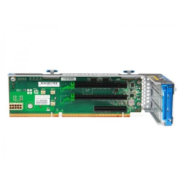 HPE Proliant DL380 Gen9 3 Slot PCIe 16x Secondary Riser - 719073-B21 - 1 - Riser - 378,42lei