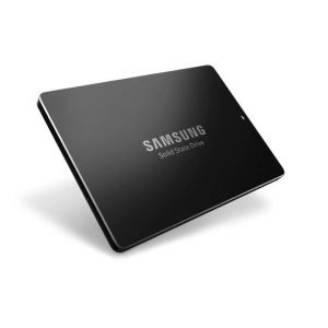 "240 GB SSD Samsung PM883 Datacenter Storage , 2.5"", SATA III  - MZ7LH240HAHQ-00005 - 1 - Solid State Drive (SSD) - 393,89 lei"