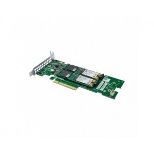 Boot Optimized Server Storage Adapter (BOSS) 2xM.2 SATA 256GB, Low Profile - Dell K4D64 - 1 - Componente server - 1.249,50lei