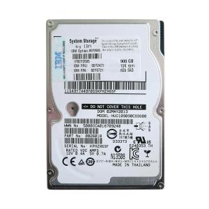 "Hard disk server Hitachi Ultrastar C10K900 HUC109090CSS600, 900GB, SAS, 10K RPM, 2.5"" SFF - 1 - Hard Disk Server - 238,00lei"