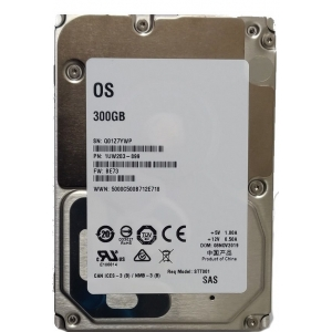 "Hard Disk Server 300GB 2.5"" 512e 256MB Cache Seagate Enterprise Performance ST300MP0106 12Gbps 15K RPM SAS TurboBoost - 1 - Hard"