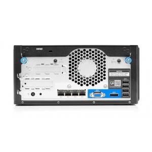 HPE ProLiant MicroServer Gen10 Plus, Intel Xeon Gold G5420 2C 3.80GHz, 8GB DDR4, 4x 3.5in, Smart Array S100i, 180W, 1yr NBD WRTY