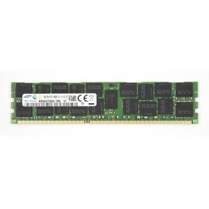 Memorie Server 16GB (1x16GB) Dual Rank x4 PC3-14900R (DDR3-1866) Registered Samsung M393B2G70QH0-CMA - 1 - Server Components - 3