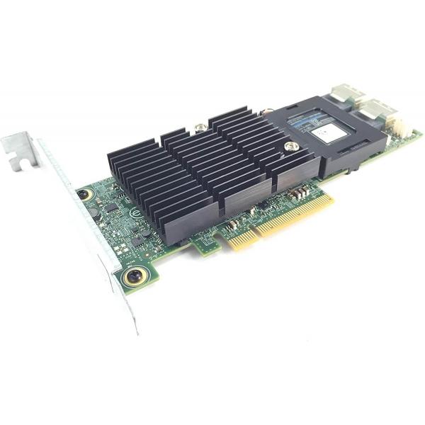 Raid Controller Dell H710p PCI-E SAS/SATA 1GB Cache - 07GCGT - 1 - Raid Controller - 714,00lei