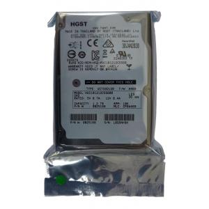 Hard Disk Server 1.2TB SAS 10k 6Gbps HGST Ultrastar C10K1200 HUC101212CSS600 - 2 - Hard Disk Server - 654,50lei