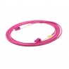 Optical Fiber Patch Cord OM4, Duplex, LC, 3m - 1 - Categories - 71,40lei