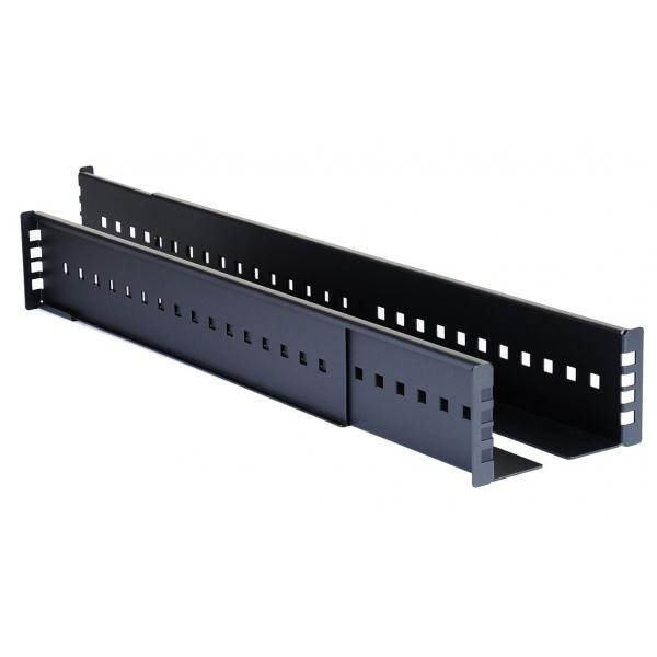 "Rail Kit / Sine Rack 19"" Univesale Heavy Duty ajustabile - 1 - Sine Rack Server - 243,95lei"