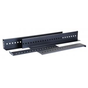 "Rail Kit / Sine Rack 19"" Univesale Heavy Duty ajustabile - 2 - Sine Rack Server - 243,95lei"