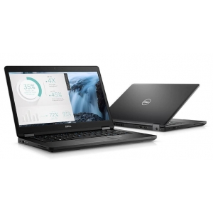 "Ultrabook Dell Latitude E5480, 14"" Full HD, Intel Core I5-6300U 2.40GHz, 16GB DDR4, 256GB SSD, Webcam, 2 Ani Garantie - 7 - Lapt"