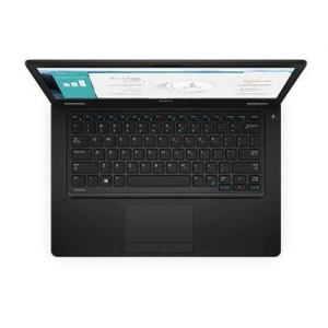 "Ultrabook Dell Latitude E5480, 14"" Full HD, Intel Core I5-6300U 2.40GHz, 16GB DDR4, 256GB SSD, Webcam, 2 Ani Garantie - 2 - Lapt"
