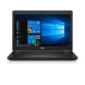 "Ultrabook Dell Latitude E5480, 14"" Full HD, Intel Core I5-6300U 2.40GHz, 16GB DDR4, 256GB SSD, Webcam, 2 Ani Garantie - 1 - Lapt"