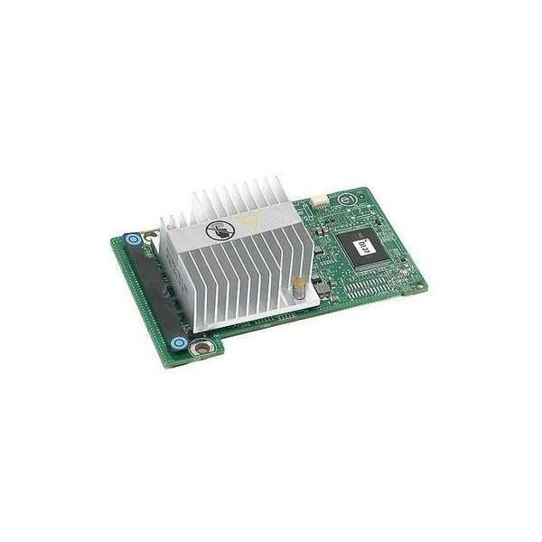 RAID Controller Dell PERC H710p Mini Mono 6G SAS + 1GB Cache Non Volatile - Fara Batterie - 1 - Raid Controller - 238,00lei