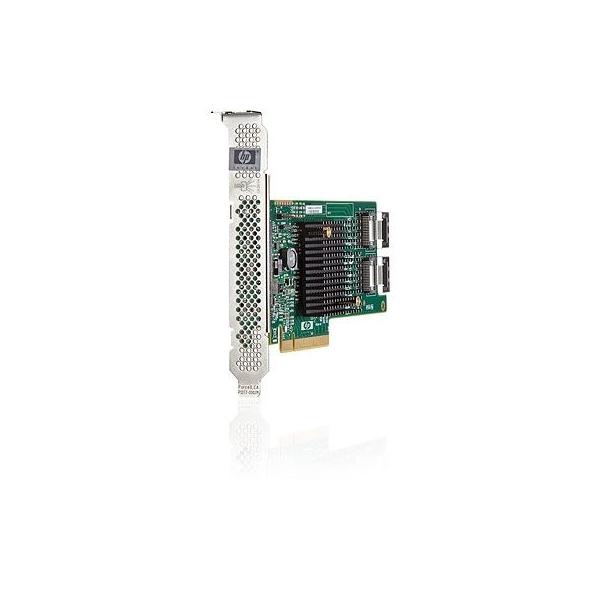 HP H220 SAS HBA 6GB/S PCIe 3.0 x8 - 660088-001- 638834-001 - High Profile - 1 - Raid Controller - 387,94lei