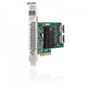 HP H220 SAS HBA 6GB/S PCIe 3.0 x8 - 660088-001- High Profile - 1 - Raid Controller - 387,94lei