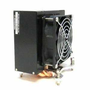 Heatsink + Fan HP Z440 / Z640 Workstation - 749554-001 - 1 - Heatsink/Cooler Workstation - 285,60lei